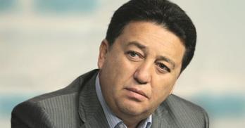 """Нардеп Фельдман отримує стипендію """"почесного громадянина Харкова"""""""