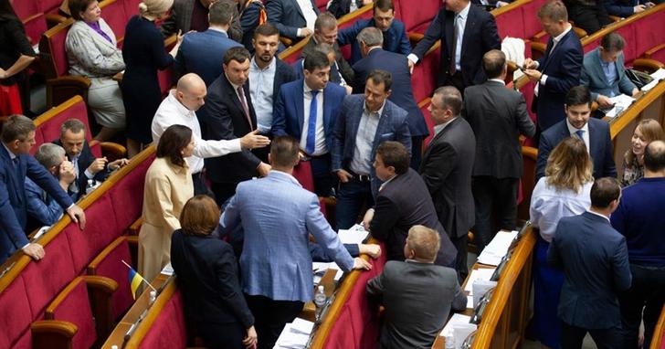 """Фото: Партія """"За майбутнє"""" – новий політичний проєкт Коломойського?"""