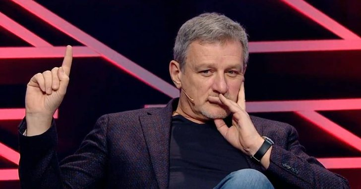 """Фото: Політична трансформація: що відомо про партію """"Перемога Пальчевського""""?"""