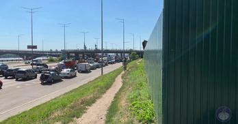 Чи потрібна у Києві велодоріжка вартістю 37 млн/км замість трамваю на лівий берег?