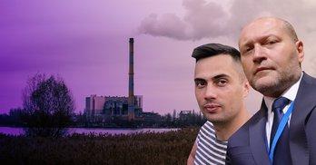 Хто балотується в Києві з екологічним порядком денним