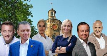 Кому дістанеться крісло мера Вінниці – найкомфортнішого міста України?