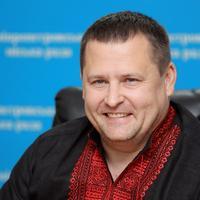 Фото: Філатов Борис
