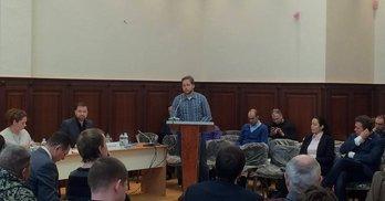 Активісти ЧЕСНО увійшли до складу Громадської ради при НАЗК
