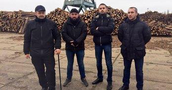 Четверо нардепів Ляшка перебували на Одещині та голосували в Раді одночасно