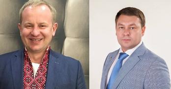 НАЗК судиться з депутатами Ірпеня та Бучі Оверком і Таможнім