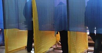ЦВК уже оприлюднила результати виборів у 14 закордонних дільницях
