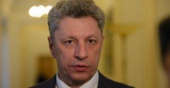 Бойко та його дружина тримають на рахунках та готівкою понад 39 млн грн