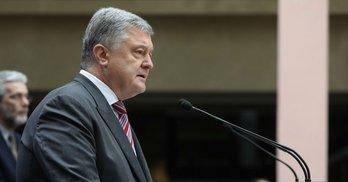 Порошенко назвав нових керівників митної та фіскальної служб за тиждень до закінчення конкурсу