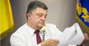 У Порошенка сказали, де беруть гроші на масове обдзвонювання українців