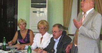 Кримська опозиція гарантує дотримання критеріїв ЧЕСНО