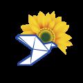 Логотип: Опозиційна платформа - За життя