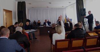 Гостомельська рада: кожен четвертий депутат - прогульник