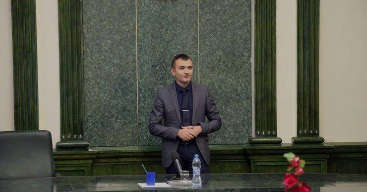 """Фото: Рік роботи мера Хмельницького: відсутність опозиції та портфелі """"свободівцям"""""""