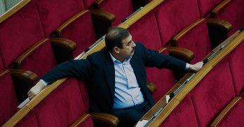 """Як перешкодити """"Шивам"""" у Парламенті?"""