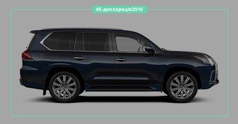 Безхатьки та автолюбителі Дніпроради: хто купив BMW X5 та Toyota Prado по 50 тис. грн?
