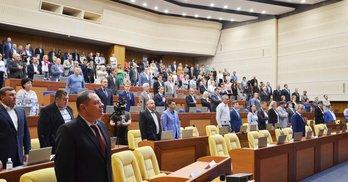 Хто з прогульників Запорізької облради піде до парламенту? (Оновлено)