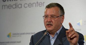 Eкс-регіонали й люди Ющенка: кому на Волині довіряє Гриценко?