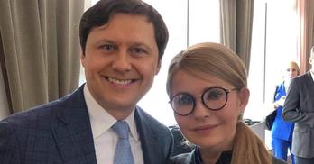Як на Волині люди Тимошенко стали довіреними кандидата Ігоря Шевченка
