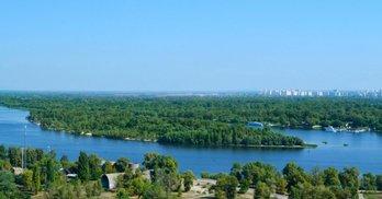 """Київрада може віддати ділянку в парку """"Труханів острів"""" екс-нардепу від СДПУ(о)"""