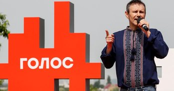 """""""Голос"""":  хто зі списку Вакарчука працював із регіоналами, Грановським та Ярошем"""
