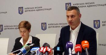 Переговори Кличка з головами фракцій: чи прийдуть депутати на сесію 19 вересня?