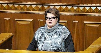"""Нова ЦВК: кнопкодави і нардеп, який голосував за """"диктаторські закони"""""""