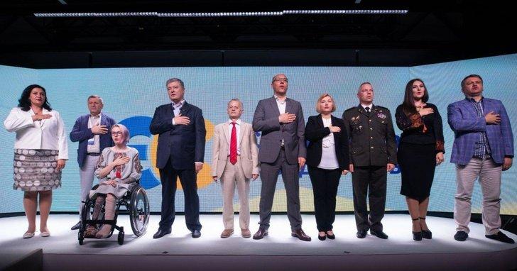 """Фото: Працівники фірм Порошенка перерахували """"ЄС"""" понад 10 мільйонів гривень"""