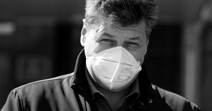 """Фото: Голова Житомирської ОДА Бунечко: """"Моделюємо різний розвиток ситуації, починаючи від перекриття області"""""""