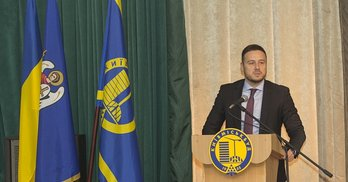 "Слончак залишається головою наглядової ради ""Київміськбуду"""