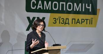 """""""Самопоміч"""" і вибори: чи вдасться партії повернутися на політичну орбіту?"""