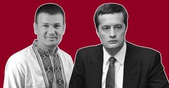 Виведення коштів: чому Порошенко та Горват не проконтролювали субвенції?