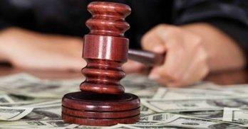 Суди торік закрили 80% справ щодо порушень фінансування партій та виборчих фондів