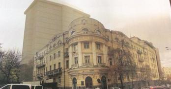 Сквер Чкалова: як земельна комісія Київради підіграла забудовнику