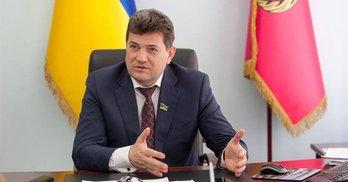 """Мер Запоріжжя: від підтримки """"Опоблоку"""" до власної партії"""