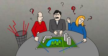 Що не так із проєктом Генплану Києва