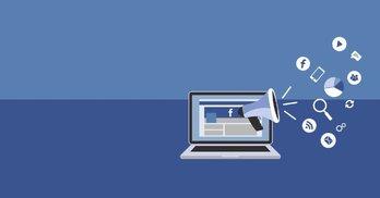 Понад 2,5 млн $ витратили політики на рекламу у Facebook до завершення реєстрації в ЦВК