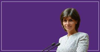 Рух ЧЕСНО виграв суд у народної депутатки 8-го скликання Пташник